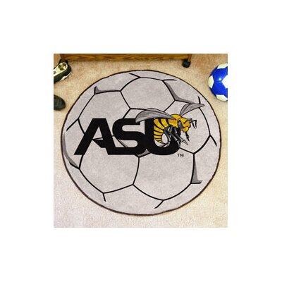 NCAA Alabama State University Soccer Ball