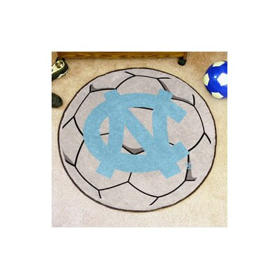 NCAA University of North Carolina - Chapel Hill Soccer Ball
