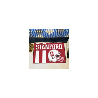 NCAA Stanford University Starter Mat