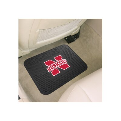 NCAA University of Nebraska Utility Mat