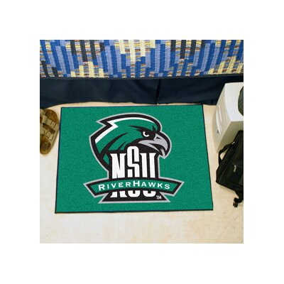 NCAA Northeastern State University Starter Mat