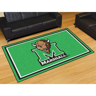 NCAA Marshall University Rug