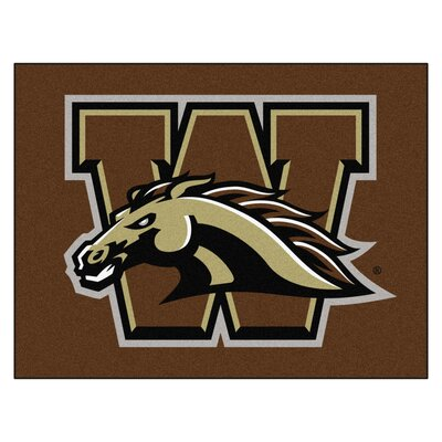 NCAA Western Michigan University All Star Mat