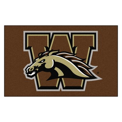NCAA Western Michigan University Ulti-Mat