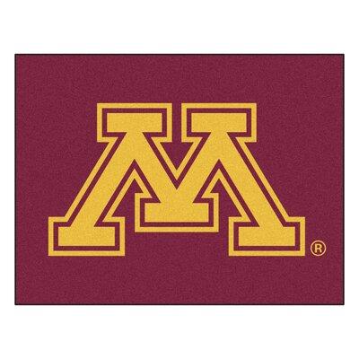 NCAA University of Minnesota All Star Mat