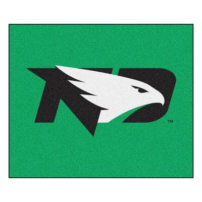 NCAA University of North Dakota Indoor/Outdoor Area Rug