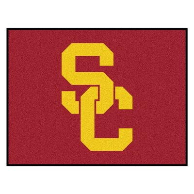 NCAA University of Southern California All Star Mat