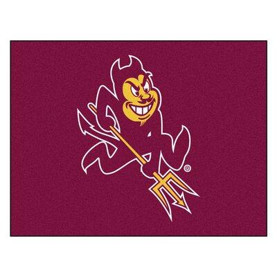 NCAA Arizona State University All Star Mat