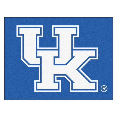 NCAA University of Kentucky All Star Mat