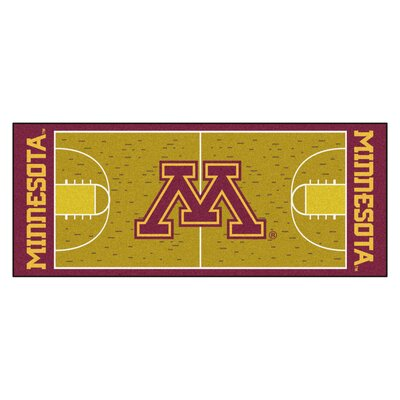 NCAA University of Minnesota NCAA Basketball Runner