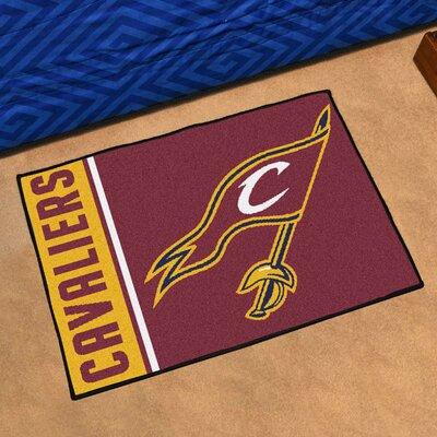 NBA - Cleveland Cavaliers Starter Mat