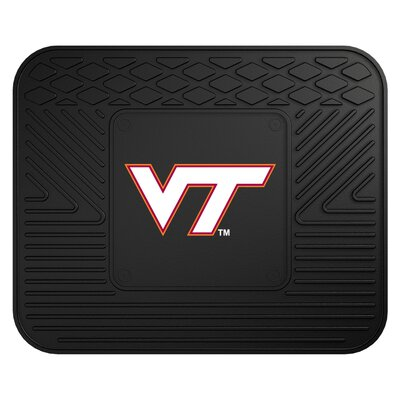 NCAA Virginia Tech Utility Mat