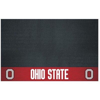 NCAA University of Arizona Grill Mat NCAA Team: Ohio State University
