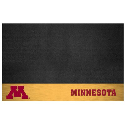 NCAA Grill Utility Mat NCAA Team: University of Minnesota