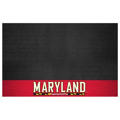 NCAA Grill Utility Mat NCAA Team: University of Maryland