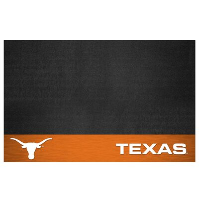 NCAA Grill Utility Mat NCAA Team: University of Texas