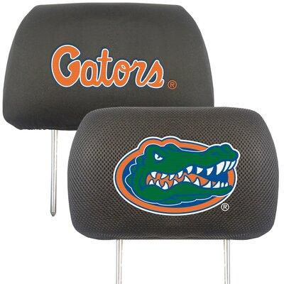 NCAA Head Rest Cover NCAA Team: Florida