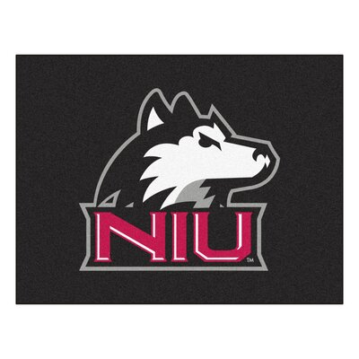 NCAA Northern Illinois University All Star Mat