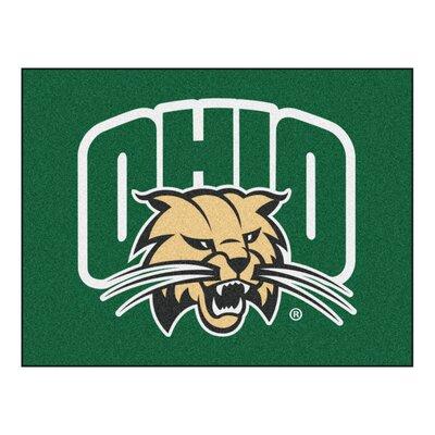 NCAA Ohio University All Star Mat
