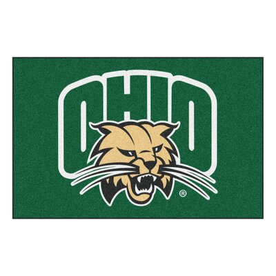NCAA Ohio University Starter Mat