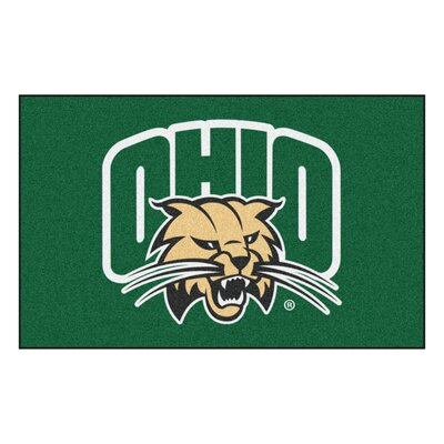NCAA Ohio University Ulti-Mat