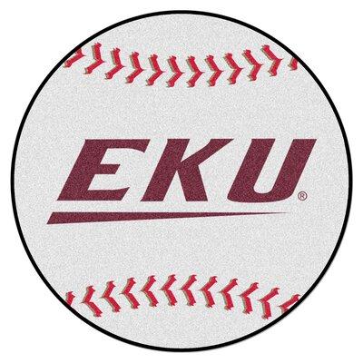 NCAA Eastern Kentucky University Baseball Mat