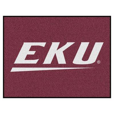 NCAA Eastern Kentucky University All Star Mat