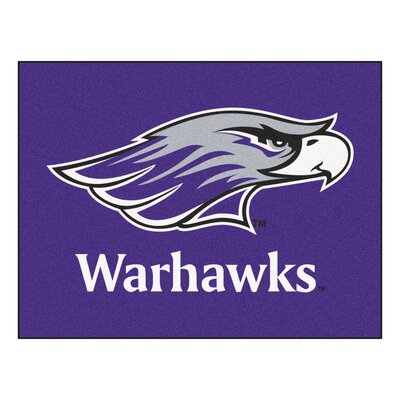 NCAA University Of Wisconsin-Whitewater All Star Mat