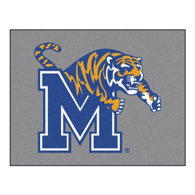 NCAA University of Memphis All Star Mat