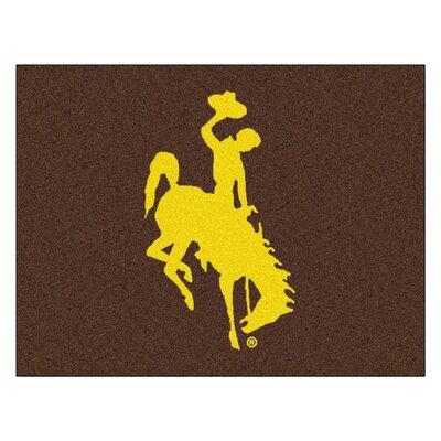 NCAA University of Wyoming All Star Mat