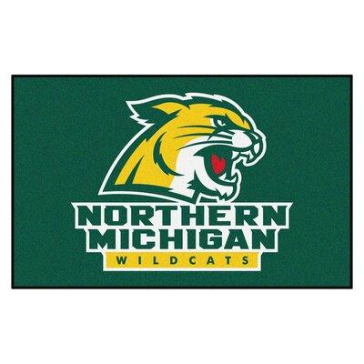 NCAA Northern Michigan University Ulti-Mat