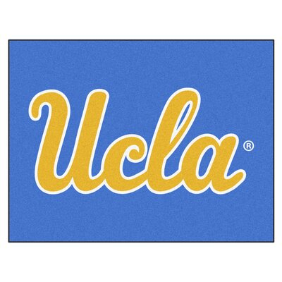 NCAA University of California - Los Angeles (UCLA) All Star Mat