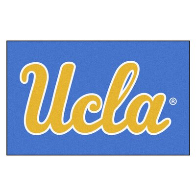 NCAA University of California - Los Angeles (UCLA) Ulti-Mat