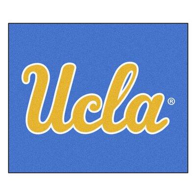 NCAA University of California - Los Angeles (UCLA) Indoor/Outdoor Area Rug