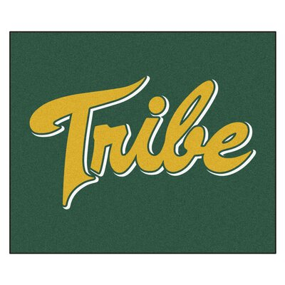 NCAA College of William & Mary Indoor/Outdoor Area Rug