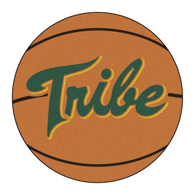 NCAA NCAAlege of William & Mary Basketball Mat