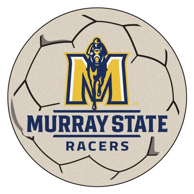 NCAA Murray State University Soccer Ball