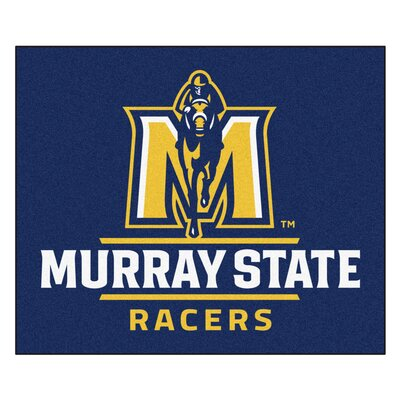 Collegiate NCAA Murray State University Tailgater Doormat