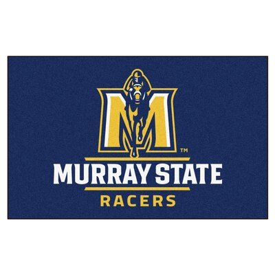 Collegiate NCAA Murray State University Doormat