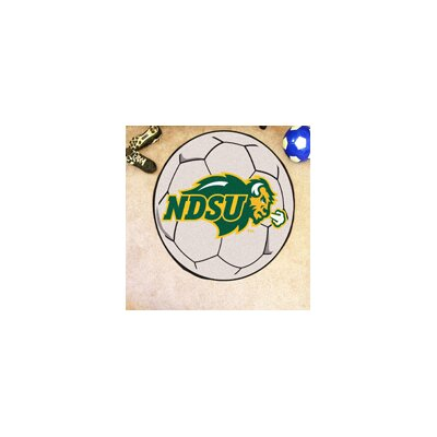 NCAA North Dakota State University Soccer Ball