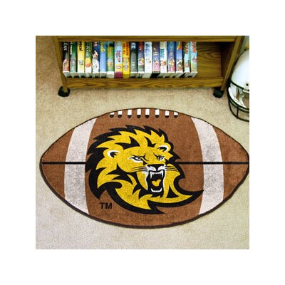 NCAA Southeastern Louisiana Football Doormat
