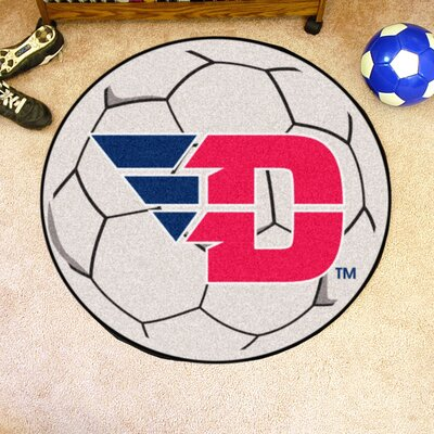 NCAA University of Dayton Soccer Ball