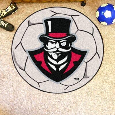 NCAA Austin Peay State University Soccer Ball