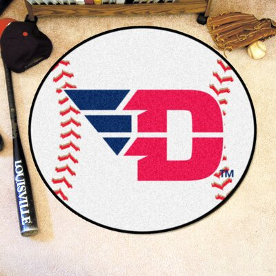 NCAA University of Dayton Baseball Mat