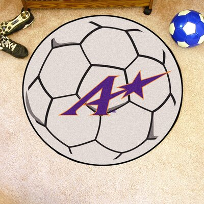 NCAA University of Evansville Soccer Ball
