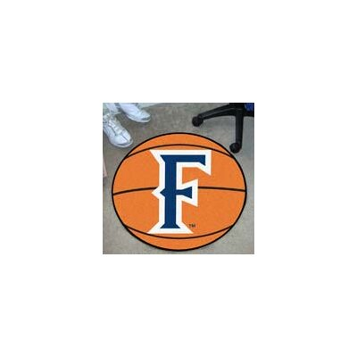 NCAA Cal State - Fullerton Basketball Mat