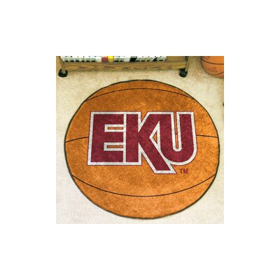 NCAA Eastern Kentucky University Basketball Mat