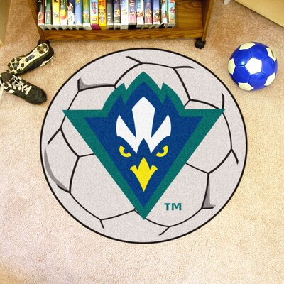 NCAA University of North Carolina - Wilmington Soccer Ball