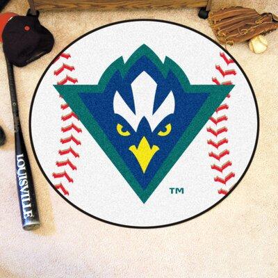 NCAA University of North Carolina - Wilmington Baseball Mat