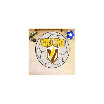 NCAA Valparaiso University Soccer Ball